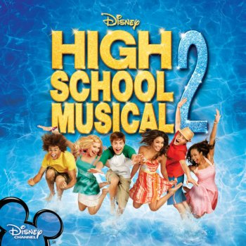 Testi High School Musical 2 (Soundtrack from the Motion Picture)
