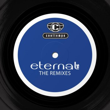I Wanna Be The Only One (feat. Bebe Winans) - Blacksmith 'Eternal's Mix Tape' by Eternal feat. Bebe Winans - cover art