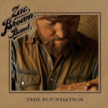 Toes by Zac Brown Band - cover art