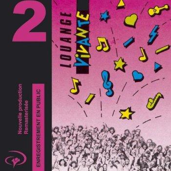 Testi Louange Vivante 2 (Enregistrement en public)