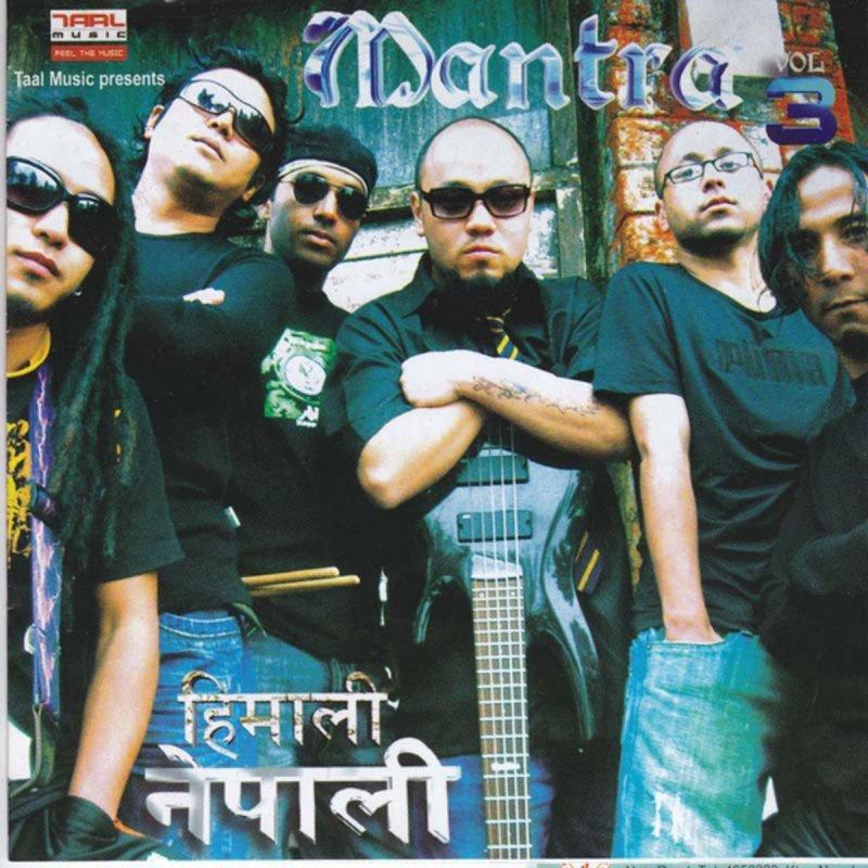 mantra band himali nepali mp3