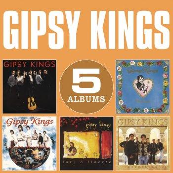 Testi Original Album Classics: Gipsy Kings