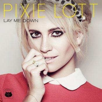 Testi Lay Me Down EP