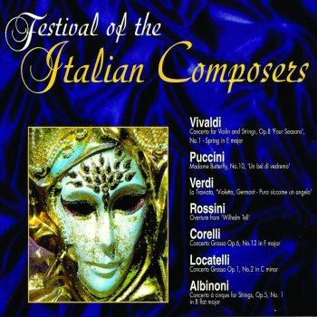 Testi Festival of the Italian Composers