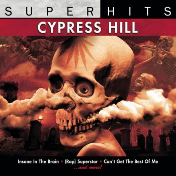 Testi Cypress Hill: Super Hits