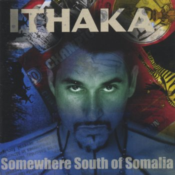 Somewhere South of Somalia - cover art
