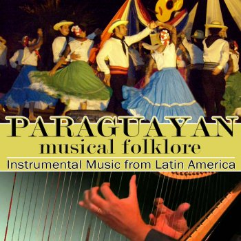 Testi Paraguayan Musical Folklore. Instrumental Music from Latin America