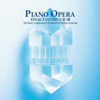 Testi Piano Opera Final Fantasy I / II / III