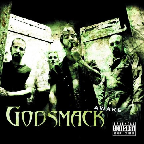 Godsmack - Vampires Lyrics