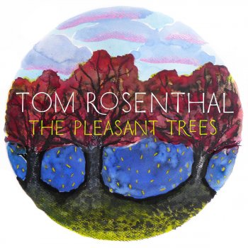 Testi The Pleasant Trees (Volume 2) [2015]
