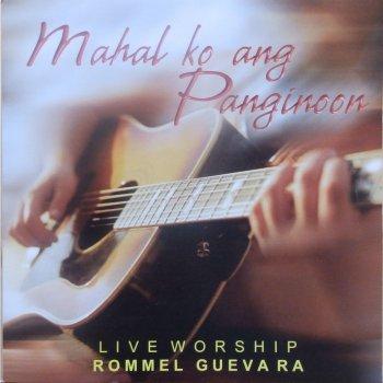 Testi Mahal Ko Ang Panginoon (Live)
