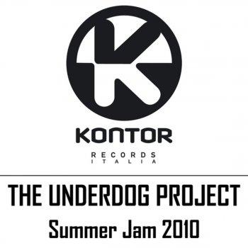 Testi Summer Jam 2010
