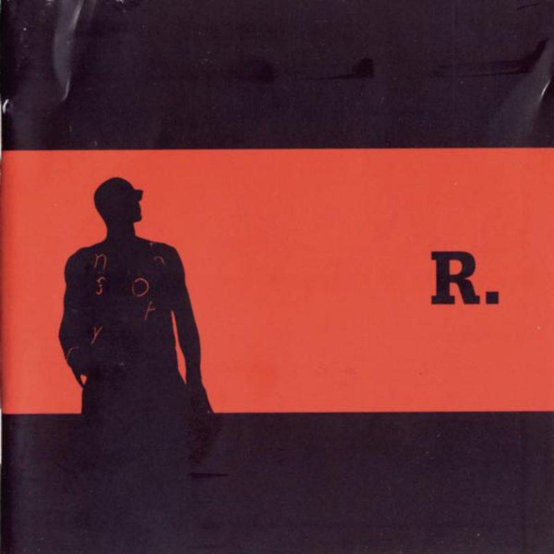 R. Kelly - Gotham City Lyrics   Musixmatch