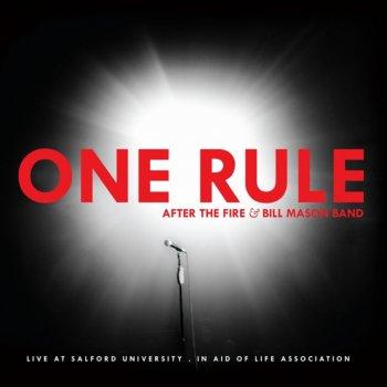 Testi One Rule