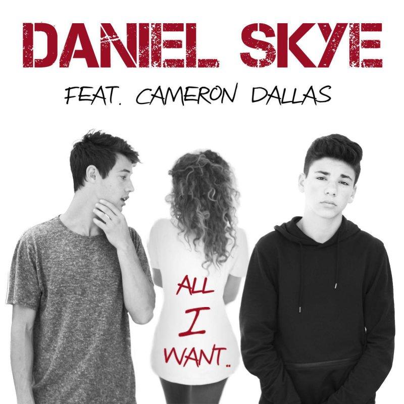 album want feat cameron dallas