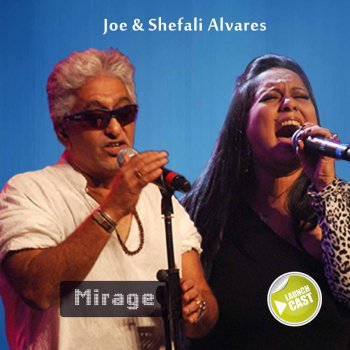 Mirage Shefali Alvares - lyrics