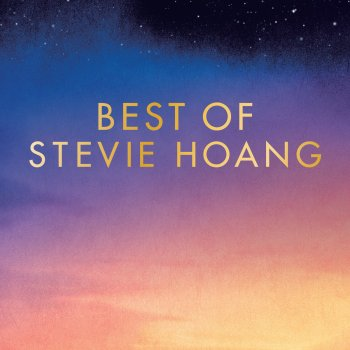 All I Have Is Love - Stevie Hoang - YouTube