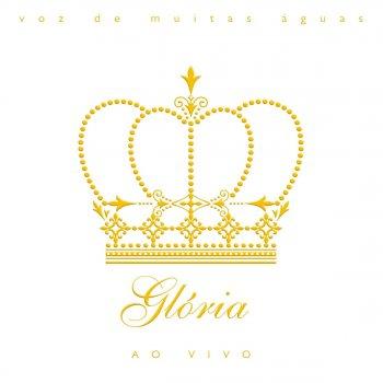 Como Prometeste (Ao Vivo) lyrics – album cover