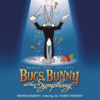 Testi Bugs Bunny At The Symphony
