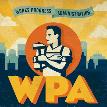 Testi Works Progress Administration