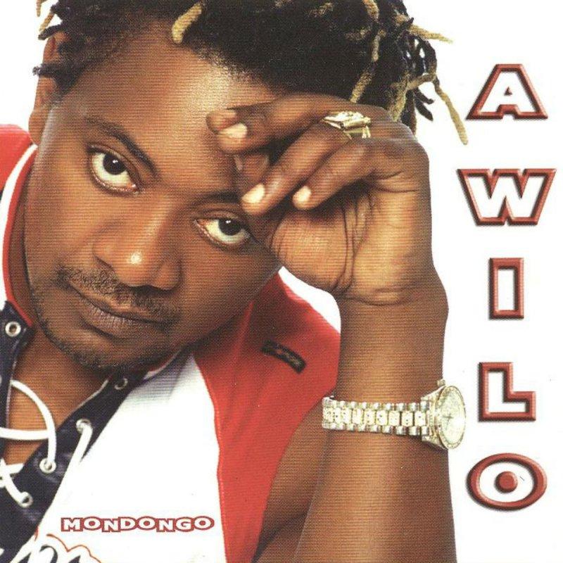Awilo Longomba - Karolina Lyrics   Musixmatch