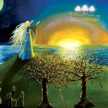 Testi Elven Oratory - Rebirth of Light