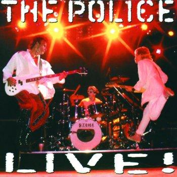 Testi The Police: Live!