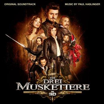 Testi Die drei Musketiere (Original Soundtrack)