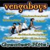 Greatest Hits Vengaboys - cover art