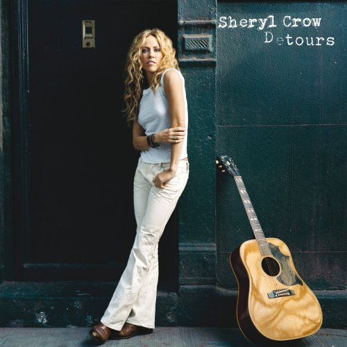 Sheryl Crow - Drunk With The Thought Of You Lyrics