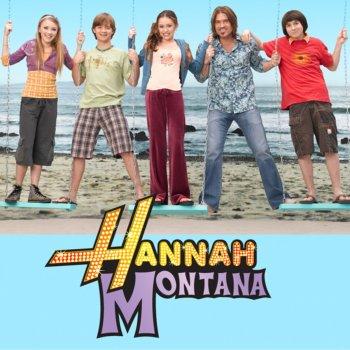 Testi Hannah Montana, Vol. 4