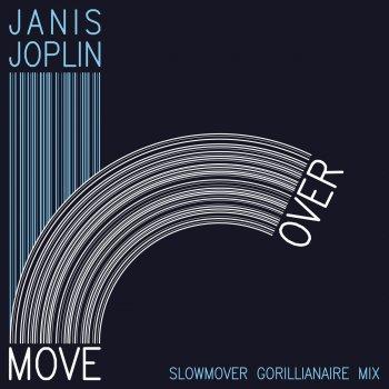 Testi Move Over (Gorillianaire Mix)