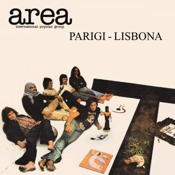 Testi Parigi-Lisbona (Live)