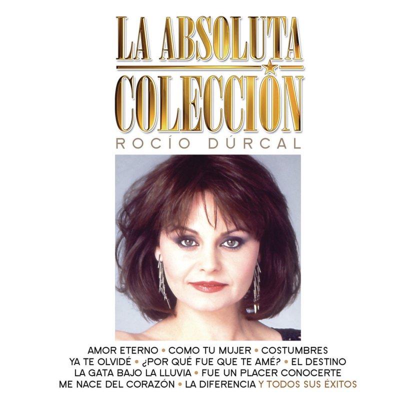 Rocío Dúrcal - Déjame Vivir Lyrics | MetroLyrics