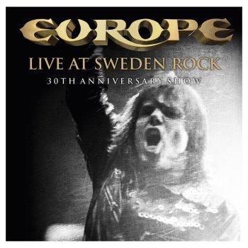 Testi Live at Sweden Rock-30th Anniversary Show