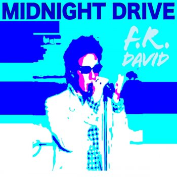 Midnight Drive - cover art