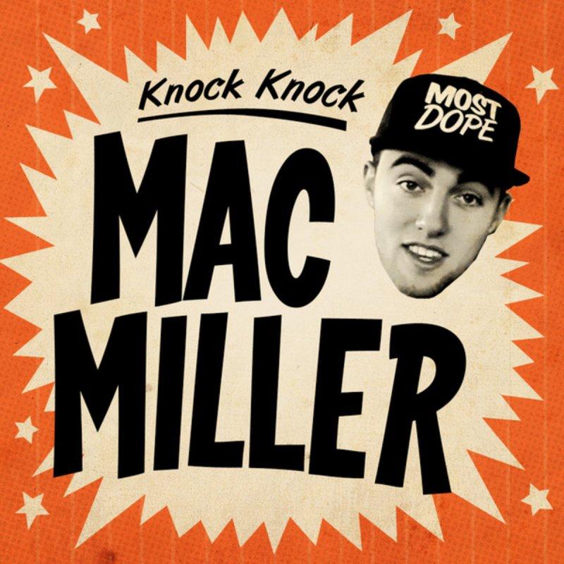 Knockknock Mac