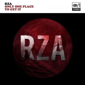 Afro Samurai: Resurrection by RZA album lyrics | Musixmatch