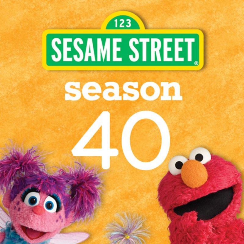 Sesame Street - Elmo Finds a Baby Bird  Episode 4195 Lyrics