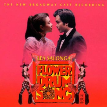 Testi Flower Drum Song (The New Broadway Cast Recording)