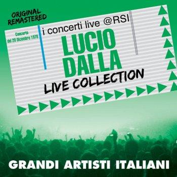 Testi Concerto Live @ RSI (20 Dicembre 1978)
