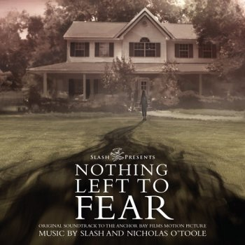 Nothing Left to Fear (Original Motion Picture Soundtrack) Silent Secrets - lyrics