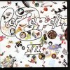 Led Zeppelin III Led Zeppelin - cover art