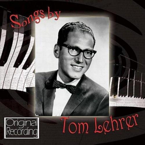 Tom Lehrer - The Wiener Schnitzel Waltz Lyrics