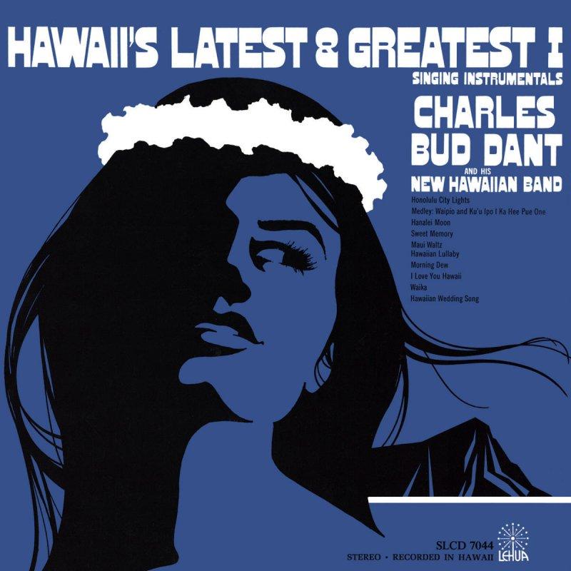 New Hawaiian Band & Charles