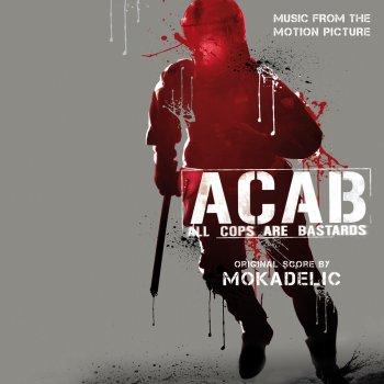 Testi ACAB - All cops are bastards (colonna sonora originale)