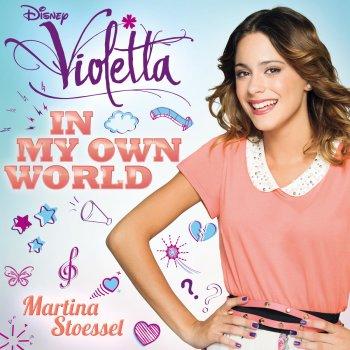 "Testi In My Own World (From ""Violetta"")"