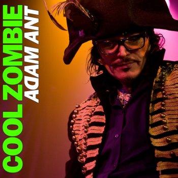 Testi Cool Zombie