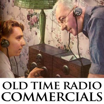 Testi Old Time Radio Commercials