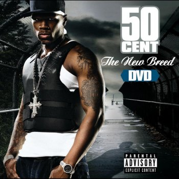 50 CENT - I GET MONEY (ALBUM VERSION) LYRICS